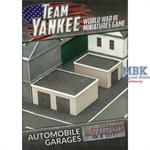 Team Yankee: Automotive Garages