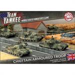 Team Yankee: Chieftain Armoured Troop