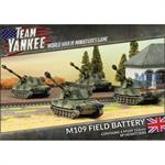 Team Yankee: M109 Field Battery
