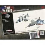 Team Yankee: Harrier Close Air Support Flight