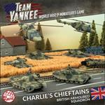 Team Yankee: Charlie's Chieftains