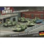 Team Yankee: T-55AM2 Panzer Kompanie