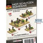 Team Yankee: Mot-Schützen Kompanie