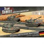 Team Yankee: M109G Panzerartillerie Batterie