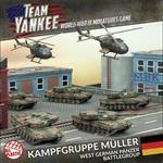 Team Yankee: Kampfgruppe Müller