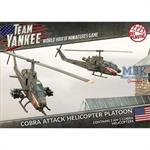 Team Yankee: Cobra Attack Helicopter Platoon