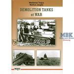 Demolition Tanks at War
