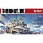 T-80UA Russian Main Battle Tank