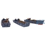 Flames Of War: LCVP Boat Section