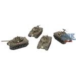 Flames Of War: M18 Hellcat Tank Destroyer Platoon