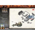 Flames Of War: M4 81mm Armored Mortar Platoon