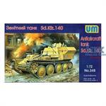Sd.Kfz.140 Flakpanzer 38(t)