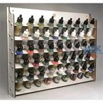 Wall Mounted Paint Display (17ml.)