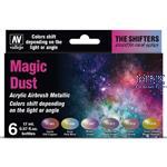 Vallejo Shifters Set - Magic Dust