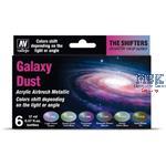 Vallejo Shifters Set - Galaxy Dust