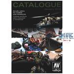 Vallejo Katalog 2019