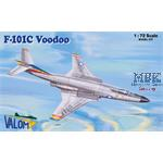 McDonnell F-101C Voodoo