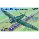 Heinkel He-119A (Luftwaffe)