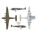 de Havilland DH.91 Albatross In RAF Service