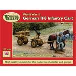 German IF8 Infantry Cart