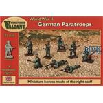 German Paratroops (WWII)
