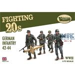 German infantry 1942-44
