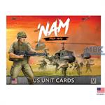 Nam - Unit Cards – US Forces in Vietnam