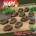 Nam - Black Horse Cavalry Troop