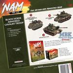 Nam - Black Horse Cavalry Troop
