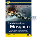 de Havilland Mosquito - Part 2