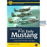 The North-American P-51 Early Mustang