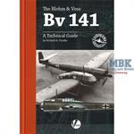 Blohm-und-Voss Bv 141-A Technical Guide