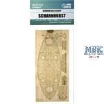 Scharnhorst Q-Version (Meng WB-002)