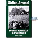 Tragbare Funkgeräte der Wehrmacht