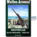 Beuteflak bei der Wehrmacht 1939-1945