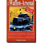 Panzerkampfwagen 35(t) -Entwicklung und Einsätze-