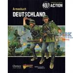 Bolt Action: Armeebuch Deutschland - Auf Deutsch