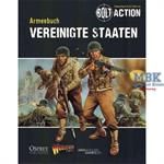 Bolt Action: Armeebuch Vereinigten Staaten