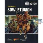 Bolt Action: Armeebuch Sowjetunion (Deutsch)