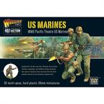 Bolt Action: US Marines