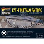 Bolt Action: LVT-4 'Buffalo', Amtrac