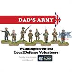 Bolt Action: Dad's Army Home Guard Platoon