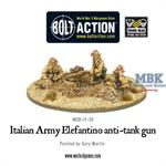 Bolt Action: Italian Army 47mm Elefantino ATG