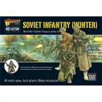 Bolt Action: Winter Soviet Infantry