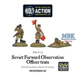 Bolt Action: Soviet Army FOO team