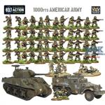 Bolt Action: United States Starter Army