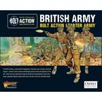 Bolt Action: British Army