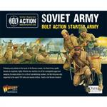 Bolt Action: Soviet Army