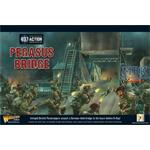 Bolt Action: Pegasus Bridge battle set (2nd Ed.)