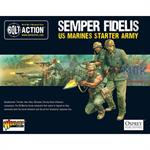 Bolt Action: Semper Fidelis - US Marines